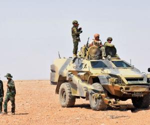 أمريكا وبريطانيا vs  روسيا وإيران.. هل هناك حرب عالمية ثالثة تبدأ من سوريا؟