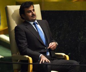 تميم يفشل في إنقاذ خسائر اقتصاده.. والودائع الخليجية تتراجع بالدوحة