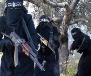 لأول مرة.. تفاصيل الدور الخفي للنساء في مخطط إعادة بناء التنظيم الإرهابي
