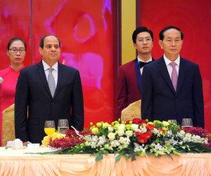 مستقبل وطن: زيارات السيسي الخارجية أعادت اكتشاف مصر كقوة إقليمية ودولية