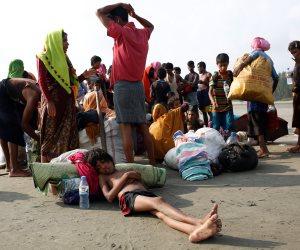 نواب تطالب بتدخل المنظمات الدولية لإنقاذ مسلمي الروهينجا