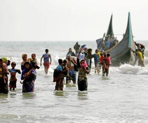 متمردو الروهينجا يعلنون وقف إطلاق النار من جانب واحد لتخفيف الأزمة الإنسانية