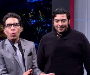فشله في الصحافة رماه في حضن الجماعة الإرهابية.. رامي جان حليف الإخوان