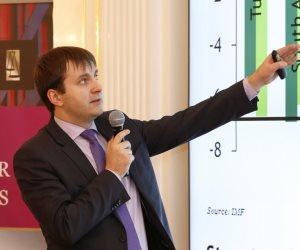 روسيا تنجح في خفض معدل التضخم
