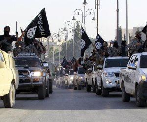داعش.. إنهم يفضلون الانتحار