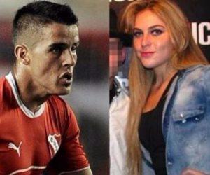 علي طريقة عمرو وردة لاعب أرجنتيني مهدد بالحبس لتحرشه بصديقة رفيقة