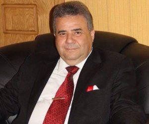 كلية تربية رياضية ببنها تنظم مؤتمر دولى بشرم الشيخ ١١ إبريل