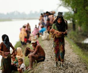 مقتل وإصابة 19 شخصًا إثر انحراف شاحنة مساعدات لمسلمي الروهينجا في بنجلاديش