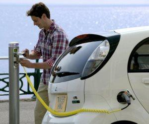 موسكو تخصص مواقف خاصة للسيارات الكهربائية