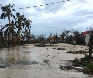 فلوريدا تجلي 6 مليون مواطن مع اقتراب إعصار إرما