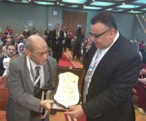 افتتاح المؤتمر الرابع لإدارة الأعمال الزراعية بجامعة الإسكندرية (صور)