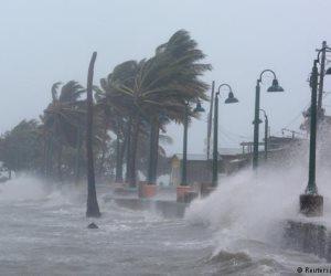 حصاد 2017 الأيام العجاف.. 10 سبتمبر إعصار إيرما يصفع وجه أمريكا