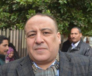 فخري طايل في ذكرى انتصار أكتوبر: سيظل محفورا بحروف من نور