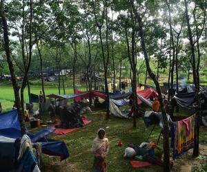الهند تحث ميانمار على ضبط النفس فى ولاية«راخين»