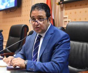 علاء عابد: هناك حاجة ملحة لإصدار تشريعات لمواجهة الإرهاب الإلكتروني
