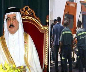 نشرة أخبار الثالثة.. 9 شهداء بحادث العريش الإرهابي ووزير خارجية البحرين: قطر لا ترغب في حل الأزمة