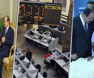 نشرة أخبار الرابعة.. تفاصيل حادث العريش الإرهابي والسيسي يؤكد على أهمية العلاقات العسكرية بين مصر وأمريكا