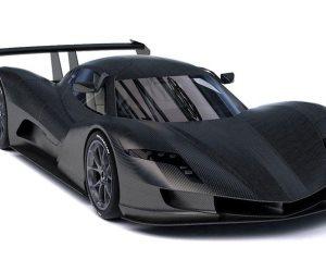 تعرف على أسرع سيارة عالميا تقطع 100 كيلو في أقل من ثانيتين