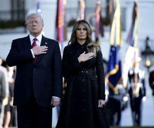 في ذكرى 11 سبتمبر.. ترامب: لن تستطيع أى قوة إيقاف عزيمتنا في مواجهة الإرهاب