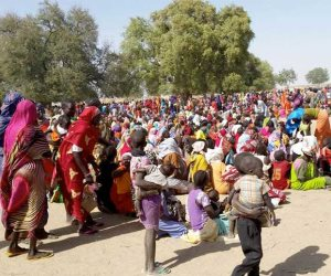 خطف موظفة سويسرية بمنظمة إنسانية في دارفور
