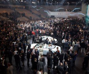 لهذا السبب.. 9 شركات سيارات عالمية تغيب عن معرض فرانكفورت الدولي