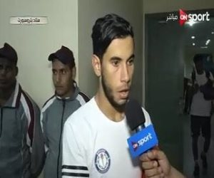 ناصر ماهر لـ ON Sport: التعادل أمام إنبى «جيد».. وأتمنى العودة للأهلي