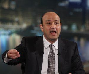 """الليلة.. هيكتور كوبر ضيف برنامج """"كل يوم"""" مع الإعلامي عمرو أديب"""