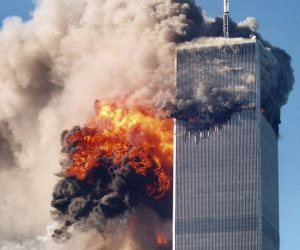 هكذا فضحت الذكرى الـ17 لأحداث 11 سبتمبر الأكاذيب القطرية