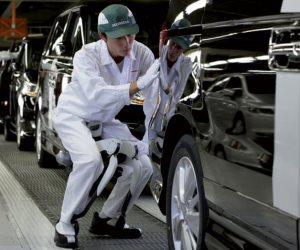 هوندا تكشف عن سيارة موديل هجين لسيارة CR-V الكروس