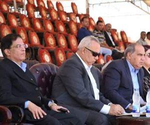 تنفيذ محطتي رفع صرف صحي بتكلفة 25 مليون جنيه بأبو حماد