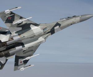 روسيا وكازاخستان توقعان اتفاقا لتوريد 12 طائرة من طراز سو-30 اس ام