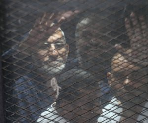 """جنايات القاهرة تستكمل سماع الشهود في قضية """"أحداث مكتب الإرشاد"""""""