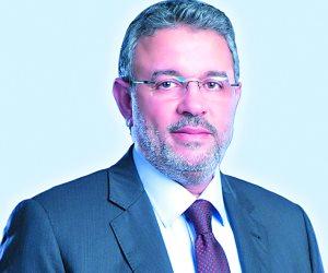 """بعد مشاركته لبنى عسل في """"أون اليوم"""".. 10 معلومات عن عمرو خفاجي"""