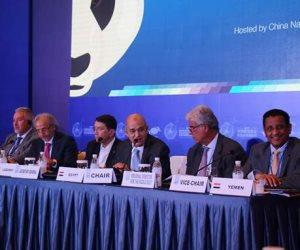مصر تفوز بعضوية المجلس التنفيذي لمنظمة السياحة العالمية لإقليم الشرق الأوسط