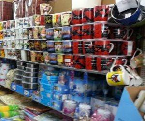 شعبة الأدوات المنزلية تطالب التجارة بمعارض متخصصة بالقسط