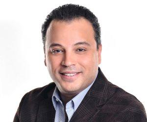 """رغم التصالح.. هكذا يورط مسلسل """"الضاهر"""" الفنان تامر عبد المنعم في الحبس"""