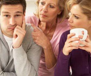 """""""حماتي ملاك"""" خمس أشياء لا تجادلي فيها زوجة ابنك"""