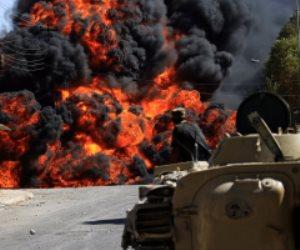 """العراق تعلن تحرير """"الحويجة"""" من يد داعش: """"القوات دحرت عناصر التنظيم"""""""