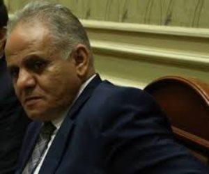 النائب أشرف شوقي: مؤتمر الشمول المالي يصحح أخطاء البنك المركزي
