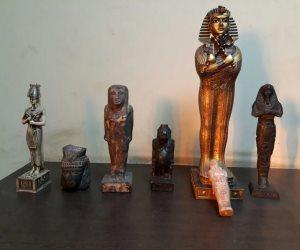 """الآثار المصرية تخاطب """"خارجية لندن"""" للتأكد من ملكية قطع أثرية ستباع في """"دار كريستيز"""""""