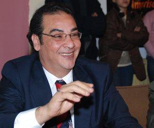 مش عيب.. إيهاب الخولي: دستور 2014 كان إنفعاليًا