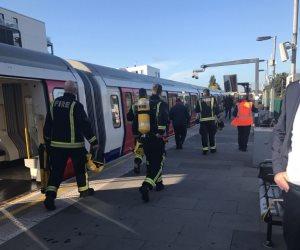عاجل.. داعش يتبنى تفجير مترو لندن