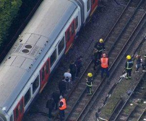 توجيه الاتهام إلى شاب في إطار التحقيق حول اعتداء مترو لندن