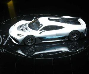 شاهد السيارات الجديدة المعروضة بمعرض فرانكفورت الدولى «صور»