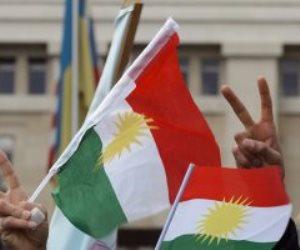 الاتحاد الكردستاني يأسف لعدم وضع العلم العراقي على جثمان طالباني
