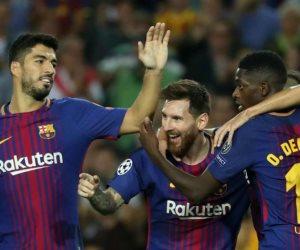 التعادل يحسم قمة برشلونة وفالنسيا بالدوري الإسباني (فيديو)
