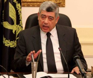 اللواء محمد ابراهيم.. وزير داخلية الثورة وبعبع الجماعة الإرهابية
