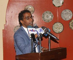 أحمد عواض يشهد حفل تخرج الدفعة السابعة من برنامج ومنحة بيت جميل (صور)