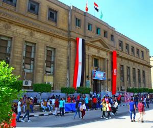 تقرير جديد يضع جامعة القاهرة ضمن أفضل 500 جامعة على مستوى العالم.. والسبب