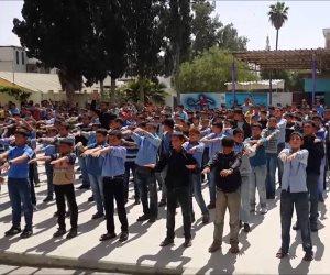 """وزارة التربية والتعليم: تعميم نشيد """"قالوا إيه"""" سيثير الطلاب وجدانيا"""